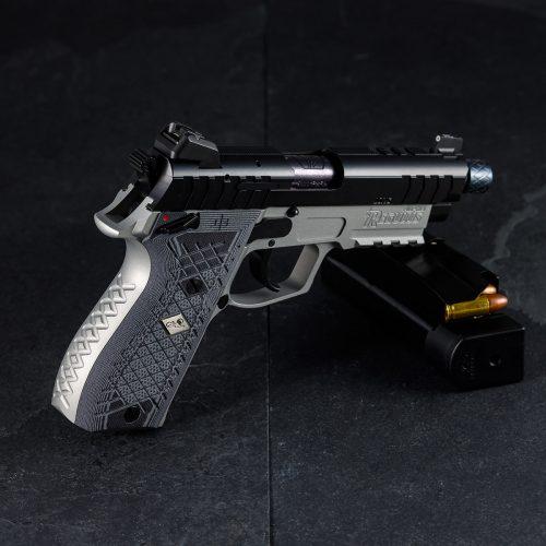 REGULUS-Alpha-Silver