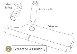 Extractor-Assembly