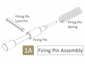 Firing Pin Assembly