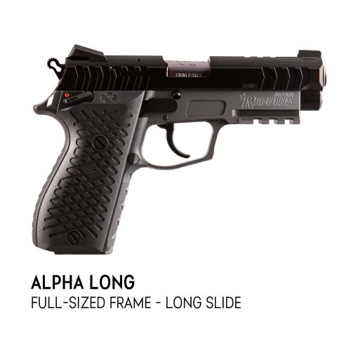 Alpha Long Variation