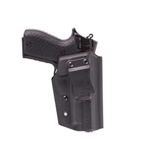 Lionheart Industries » Kydex Contour OWB Holster
